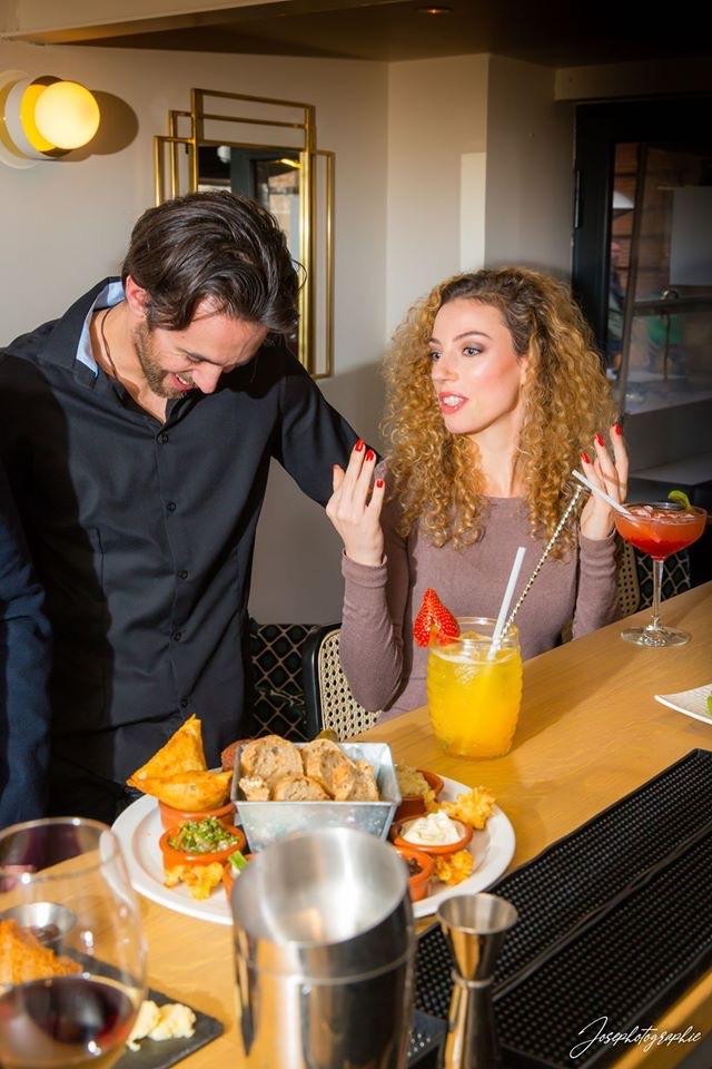 le donjon bar tapas cocktails toulouse capitole